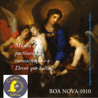 Boa Nova 1010