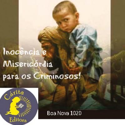 Boa Nova 1020