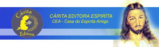 Boa Nova Digital / Cárita Editora Espírita / CNPJ: 07.590.089/0001-32